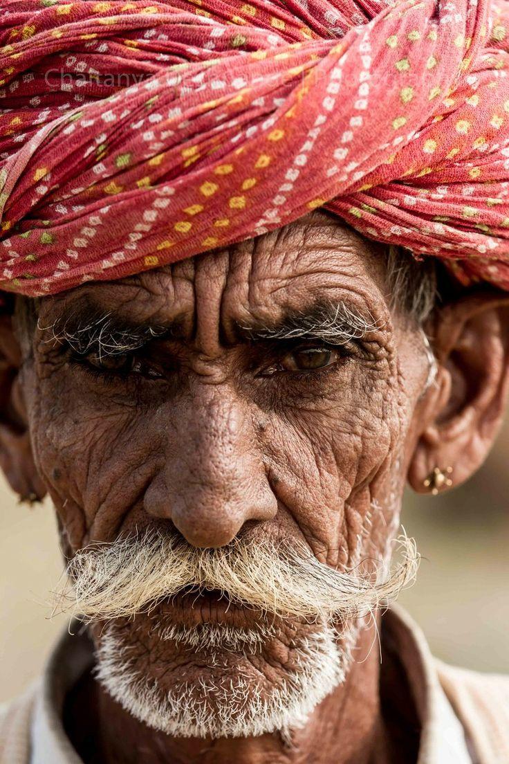 Man from Pushkar