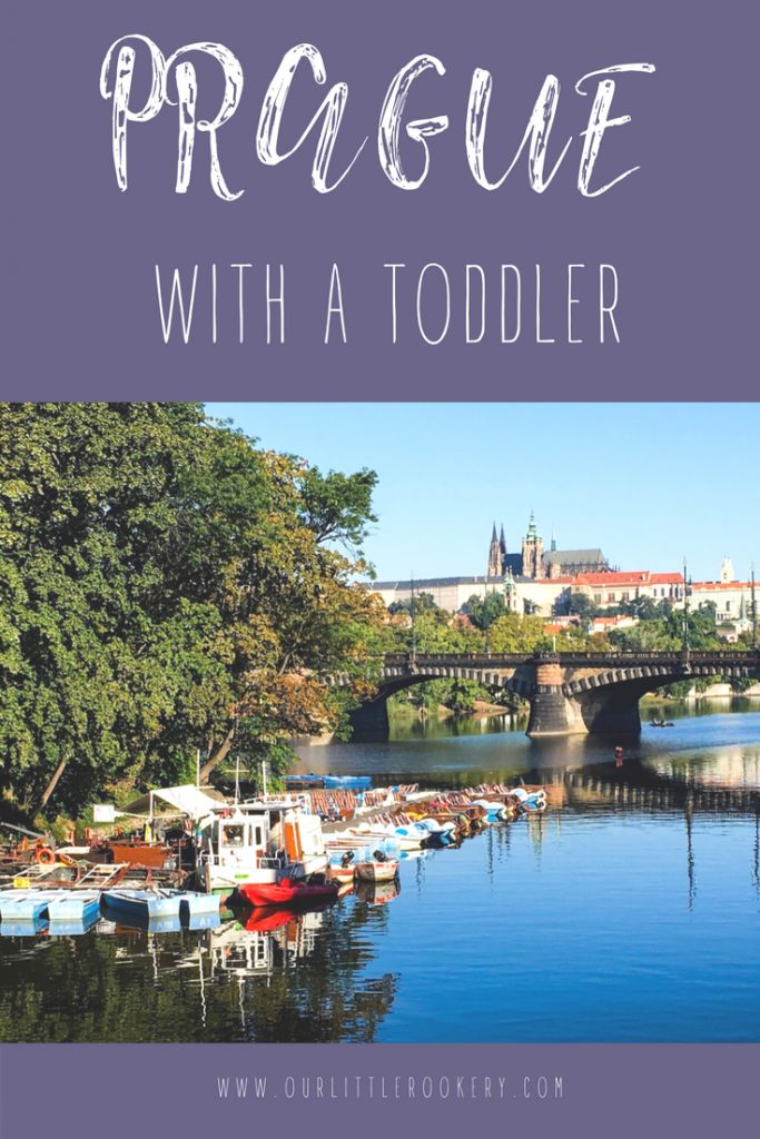 Looking for an ideal place for your family vacation where culture-seeking adults and active toddlers will be equally happy? Choose Prague! And check out our guide for what to do, where to stay, and more! #travel #familytravel #prague #czechrepublic #czechia
