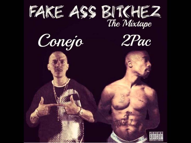 "CONEJO & 2PAC (FEAT. SPM) - THUG 4 LIFE (OneEightSeven RMX) ""MIXTAPE COM..."