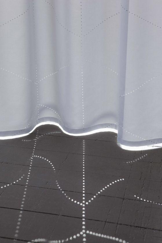 Der Stoff aus dem Träume gemacht sind: Innovationen im neuen Textildesign