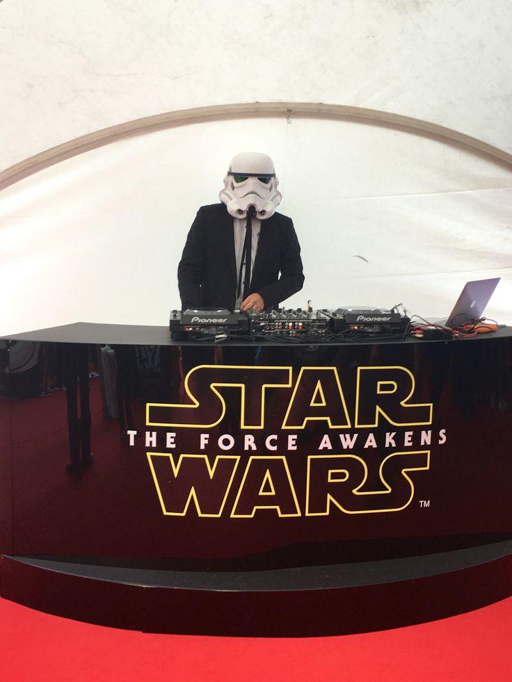 DJ Trooper