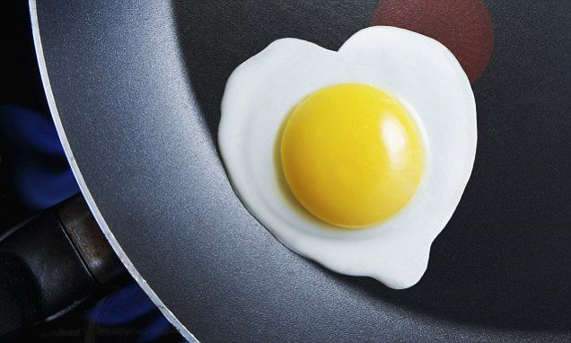 Why having too much 'good' cholesterol can actually be BAD for you