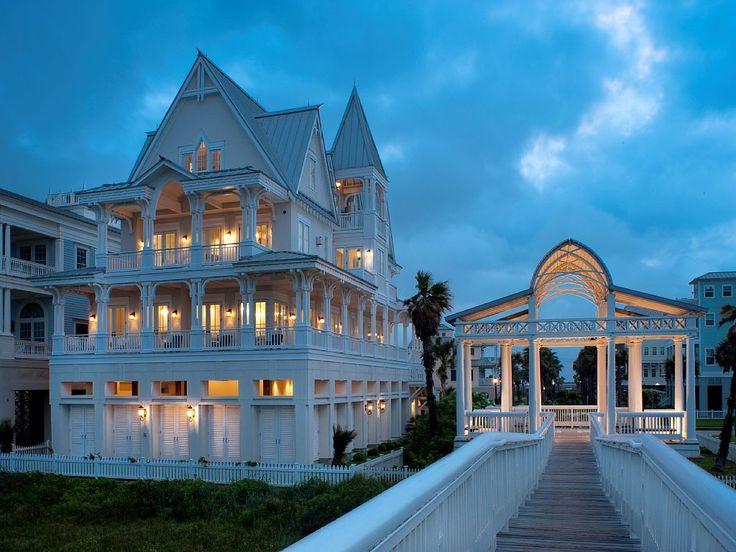 Galvestonian Vacation Rental - VRBO 3718741ha - 6 BR ...