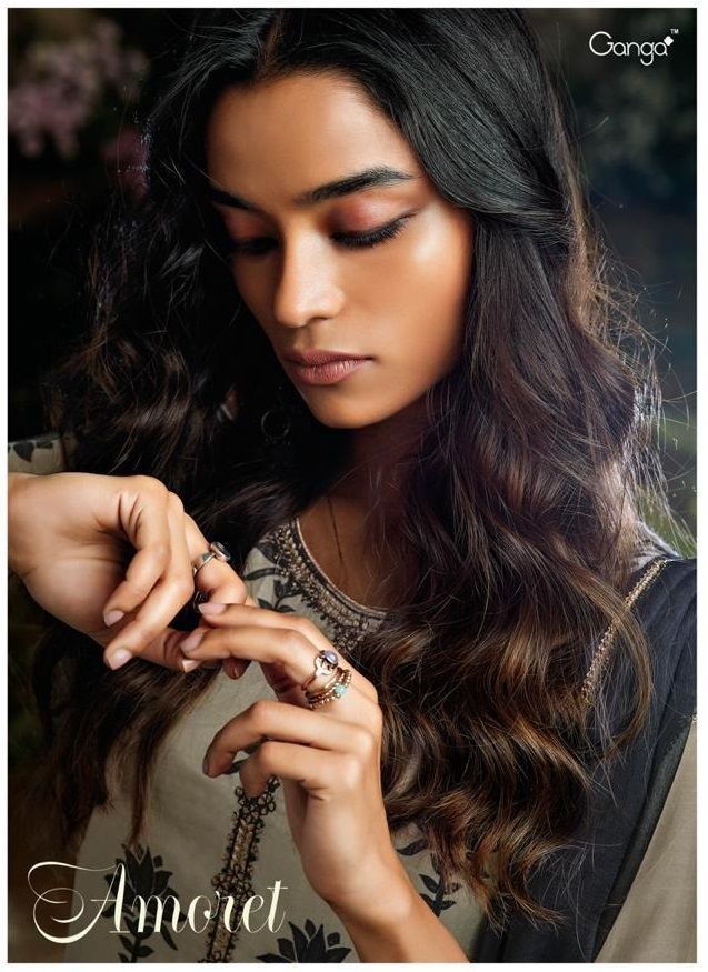 a1ac4585fc Buy Ganga Amoret Suit | Ganga in 2019 | Silk suit, Salwar kameez ...