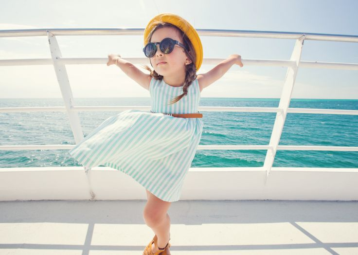 Summer fun with Lacey Lane's Summer Collection