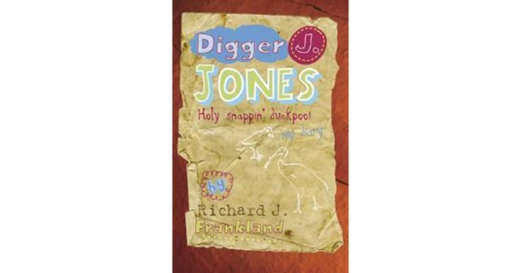 Digger is keeping a diary about the things that matter to him: piffing yonnies at the meatworks, fishing with his cousins, and brawling with the school bully. But it's 1967, and bigger things keep getting in the way. Digger is finding out who he is, what he believes, and what's worth fighting for.