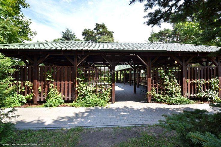 Leśny Ośrodek Szkoleniowy Puszczykowo oferuje miejsca w pokojach 1-3 osobowych. Więcej na: http://www.nocowanie.pl/noclegi/puszczykowo/os__wypoczynkowe/79707/ #accommodation #poland