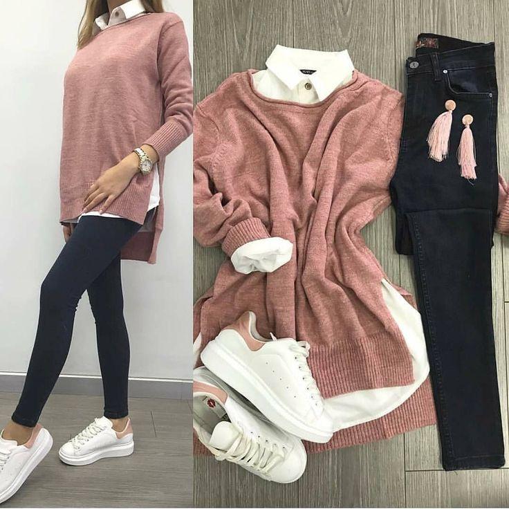 Stimmung 1-8 Welche Kombination gefällt Ihnen am besten? ❤ Vergessen Sie nicht, Ihre Freunde als ❤ zu kennzeichnen Entdecken Sie lütfen❤ @modaask Follow-up von meinem #dress #tshirt #etek #shoes #elbis die #mode im #instalik #komb #ni von #fashio