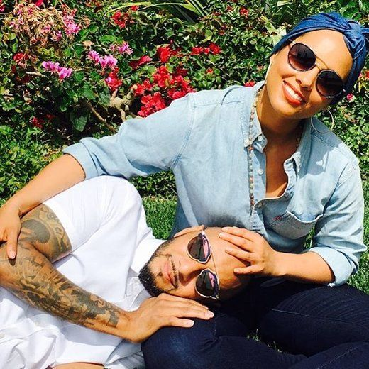 Swizz Beats and Alicia Keys plus 24 more Celebrity Couples Who Love Being In Love | Essence.com