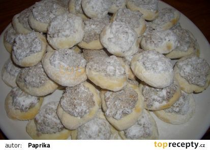 Koláčky Apetito (rychlé) recept - TopRecepty.cz