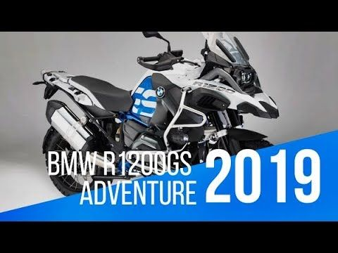 2019 Bmw R1200gs Adventure Release Date 2019 Bmw R1200gs Colors