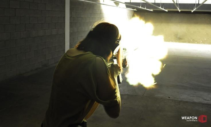 machine gun laws