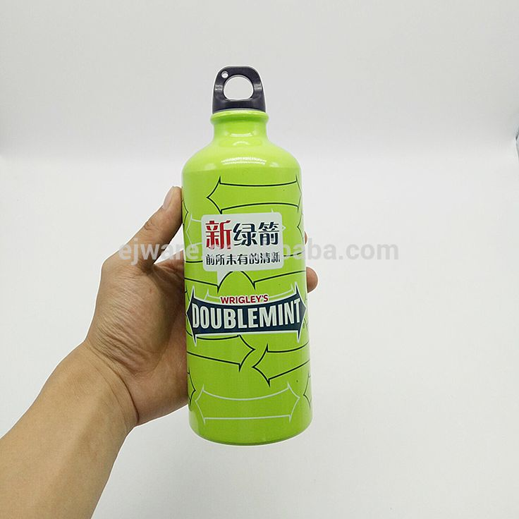 china wholesale aluminium sports bottle joyshaker custom water bottle