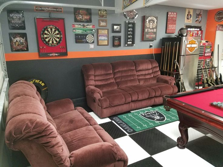 Man Cave Futon : These retro themed arcade sofas will turn your man cave into a