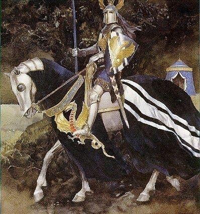Cavalieri, marinai e crociati