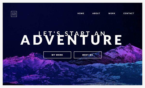 Web Design Agencies Websites 26 Creative Web Examples 1 Web Design Agency Web Design Website Design Inspiration