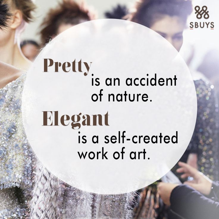 """Pretty is an accident of nature."" Elegant is a self-created work of art.  Shop Now latest trends :- http://www.sbuys.in #sbuys #fashiontrend #fashionvistas #stylestatement #newcollection #elegant #urbanstylewear #huesandtints"