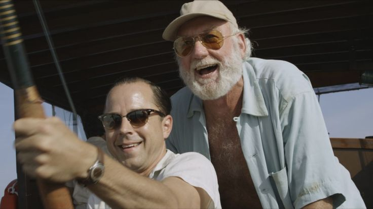 'Papa: Hemingway in Cuba': Film Review  Bob Yari's drama about the real-life friendship between Ernest Hemingway and a young journalist was the first Hollywood film to shoot in Cuba since the 1959 revolution.  read more