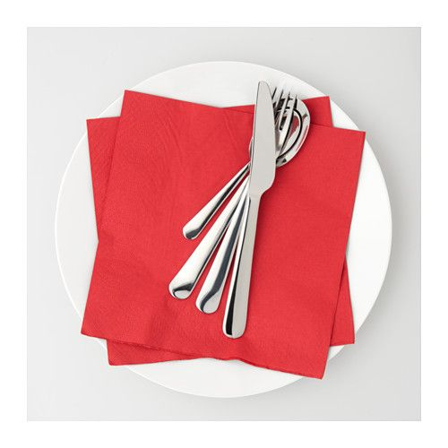 FANTASTISK ペーパーナプキン  - IKEA