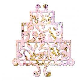 Die/ Matrice de découpe 'Sizzix' Gâteau à 3 niveaux