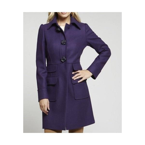 valentino coat size