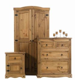 17 best ideas about pine bedroom on pinterest chest of drawers painting pine furniture and for Best bedroom sets for the money