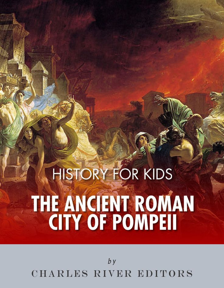 an introduction to the history of the ancient roman city of pompeii The city of pompeii is a partially buried roman town-city near modern the sexual mores of the ancient roman culture of the time were false history.