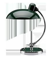 KAISER IDELL LUXUS 6631 TABLE LAMP GREEN