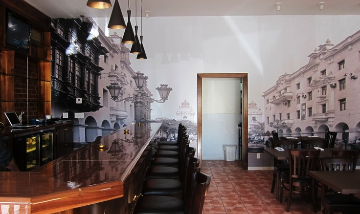 15 Great Peruvian Restaurants in Los Angeles - Squid Ink