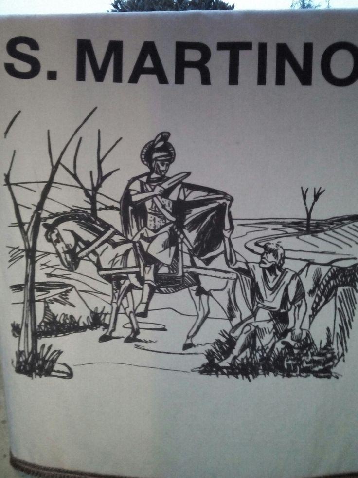 San Martino a Maaciago, buona giornata!