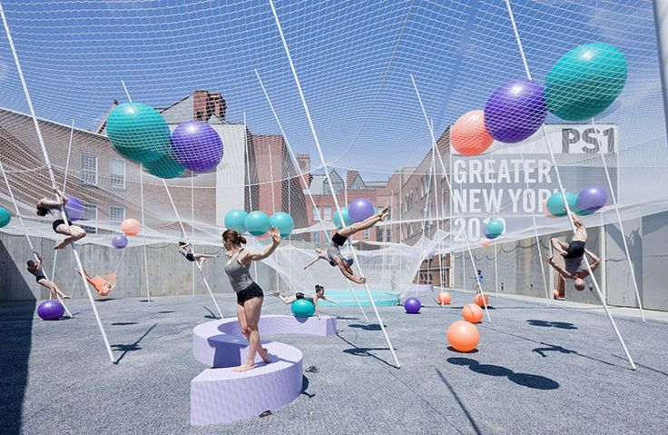 More Than Just Frozen Music: Architecture + Sound - Architizer