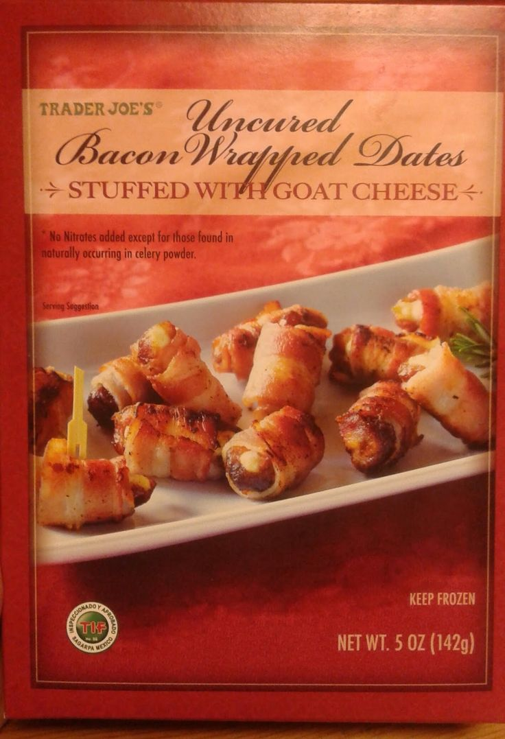 Bacon dates in Australia