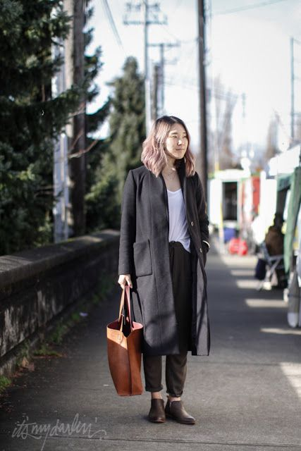 it's my darlin' seattle street style: Suzi An | Fremont