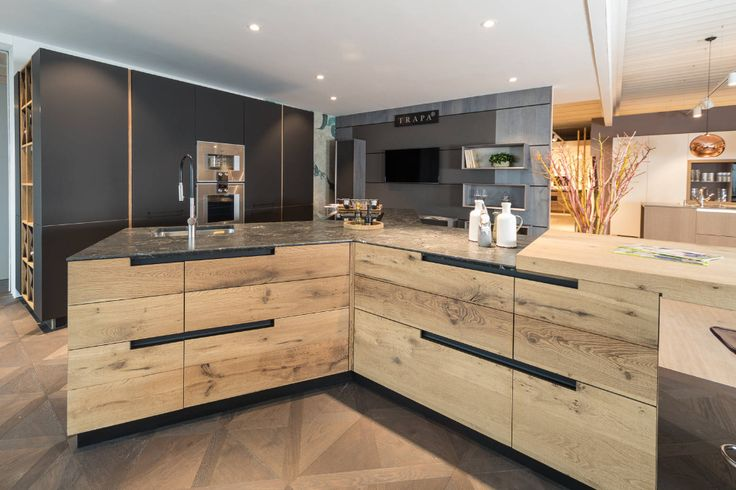 Moderne Kochinsel in YForm Küchen ideen, Küche neu
