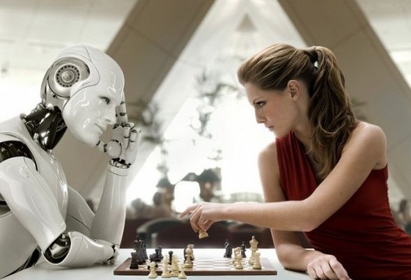 Can #Artificial #Intelligence Beat #Human #Intelligence?