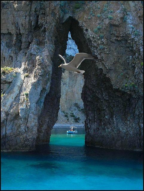 Ponza - Itália