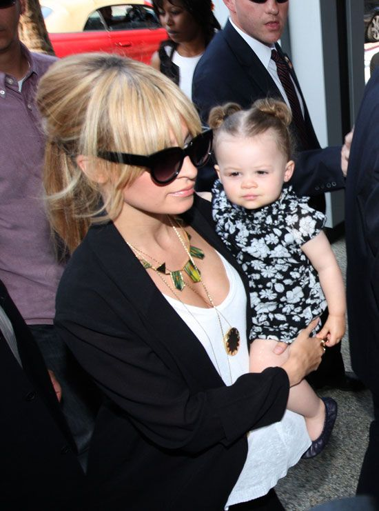 Celebrity Baby Names: The hottest and the nottest ...