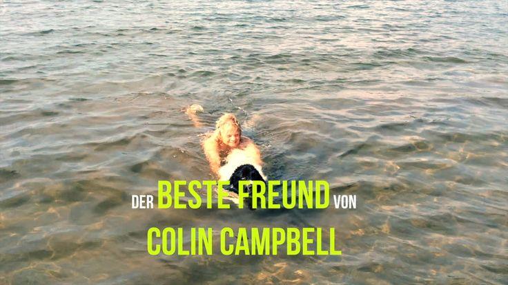 Trailer: Ein Pfundskerl namens George von Colin Campbel…