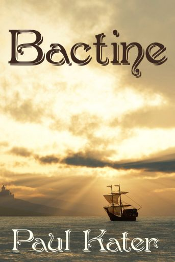 "The new ""Bactine"" cover"