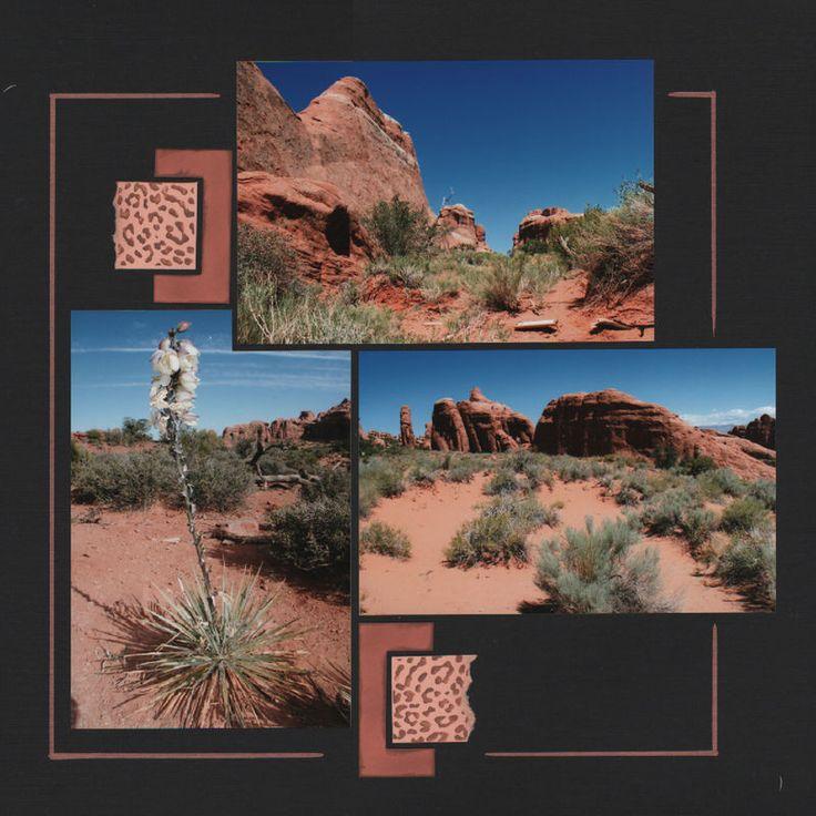 02. USA 2010 - Album photos - Scrapjeannot