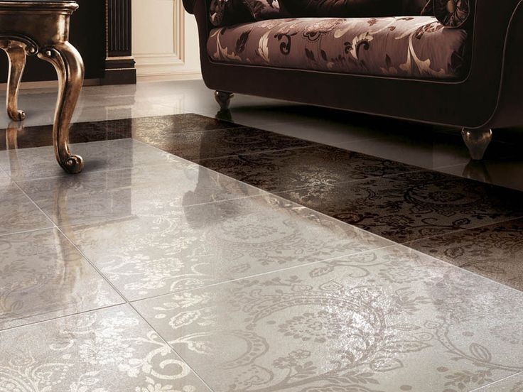 Porcelain stoneware wall/floor tiles DIVINA by CERAMICHE BRENNERO