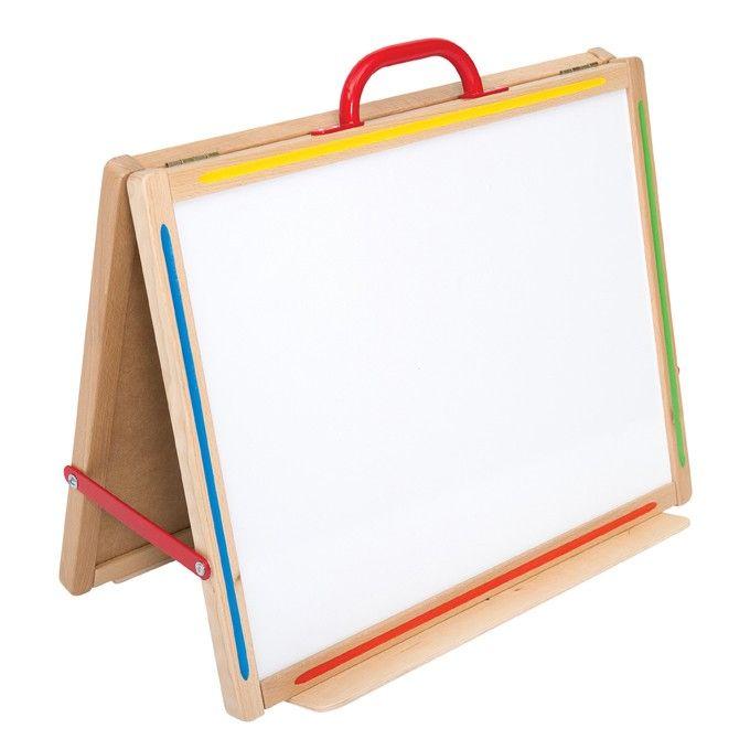 Art Easel Desk™