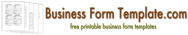 Every kind of form imaginable for every area of life and business. Will definitely be using this site.