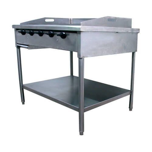 Mais de 1000 ideias sobre plancha acero inoxidable no - Plancha acero inoxidable precio ...