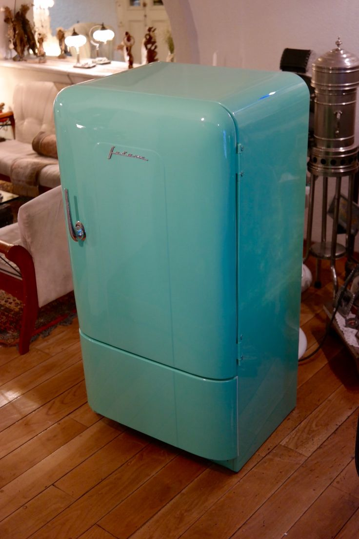 33 Best Images About Venta Refrigeradores Vintage On Pinterest