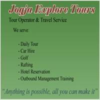 Jogja Explore Tours Indonesia - Many time