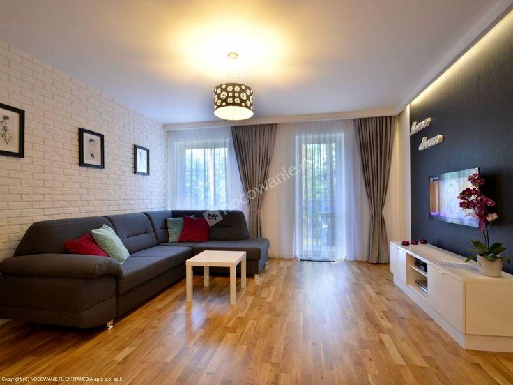 Apartament Otwock o powierzchni 51m2 mieści się w centrum Otwocka. Więcej: http://www.nocowanie.pl/noclegi/otwock/apartamenty/142358/ #mazovia
