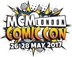 Anime Nippon~Jin - Kagi Nippon He: MCM London 2017 - London, England, May 26-28, 2017...