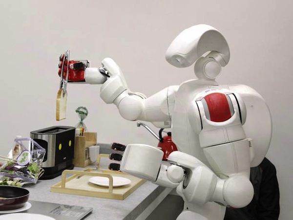 The 25 Best Household Robots Ideas On Pinterest The