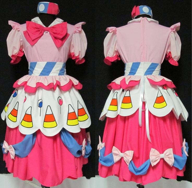 Pinkie Pie: Gala cosplay